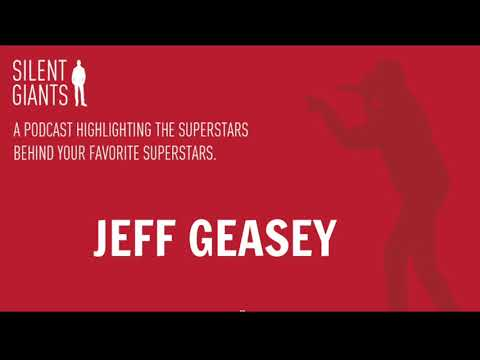 """EP4: Meet Jeff Geasey ' The silent giant behind DJ Snake's song 'Middle"""""""