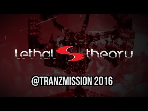 Haywire - Tranzmission Festival 2016 After...