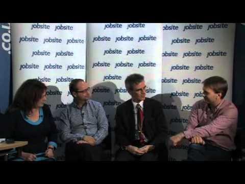 Jobsite Fresh Thinking Panel session  - Mobile - Nov 2011