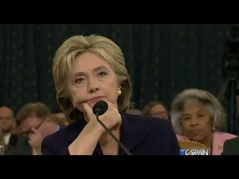 """""""You LIED & DECEIVED the American Public, WHY?"""" Trey Gowdy THRASHES Hillary clinton with Jim Jordan"""