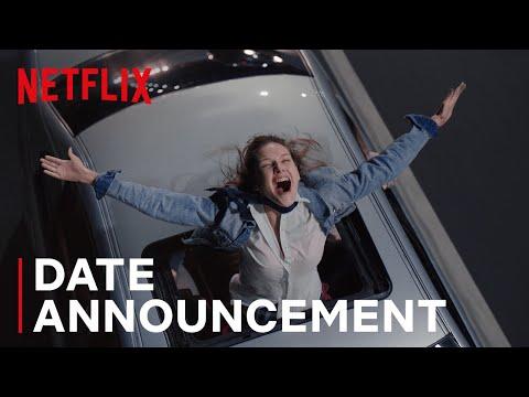 Love 101 | Date Announcement | Netflix