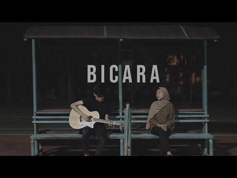 Bicara - Theovertunes Ft Monita Tahalea (Feby X Arash Cover)