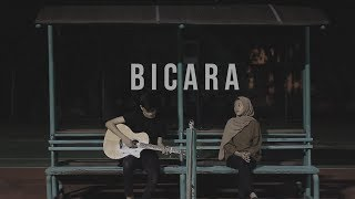 Bicara - theovertunes ft monita tahalea Feby X Arash cover