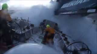 Volvo Ocean Race - Sail Awolnation