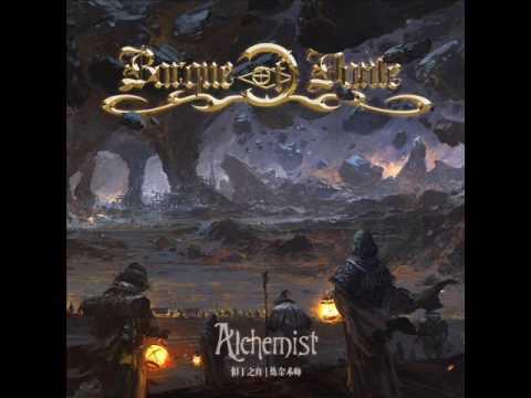 Barque of Dante - Alchemist [Full Album]