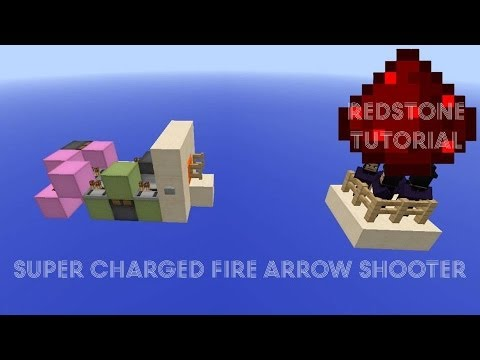 how to make rapid fire arrow dispenser