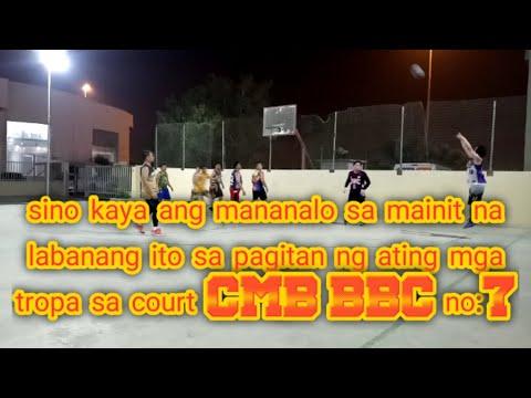labanan-ng-mga-tropa|basketball-work-out-cmd-bbc-no:7|frexel-tv
