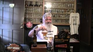 Beer Review # 1794 Stone Brewing Ruination 2.0 Double IPA