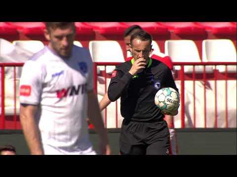 Velez Mostar Krupa Goals And Highlights