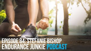 Interview Stefanie Bishop