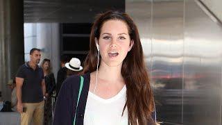 Lana Del Rey Reveals Her Favorite Song On Her New Album
