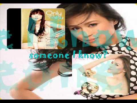It Had To Be You with s  Toni Gonzaga