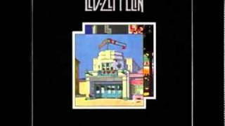 Led Zeppelin - Heartbreaker - The Song Remains The Same