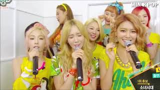 SNSD BEST FUNNY MOMENTS # 1 - Stafaband