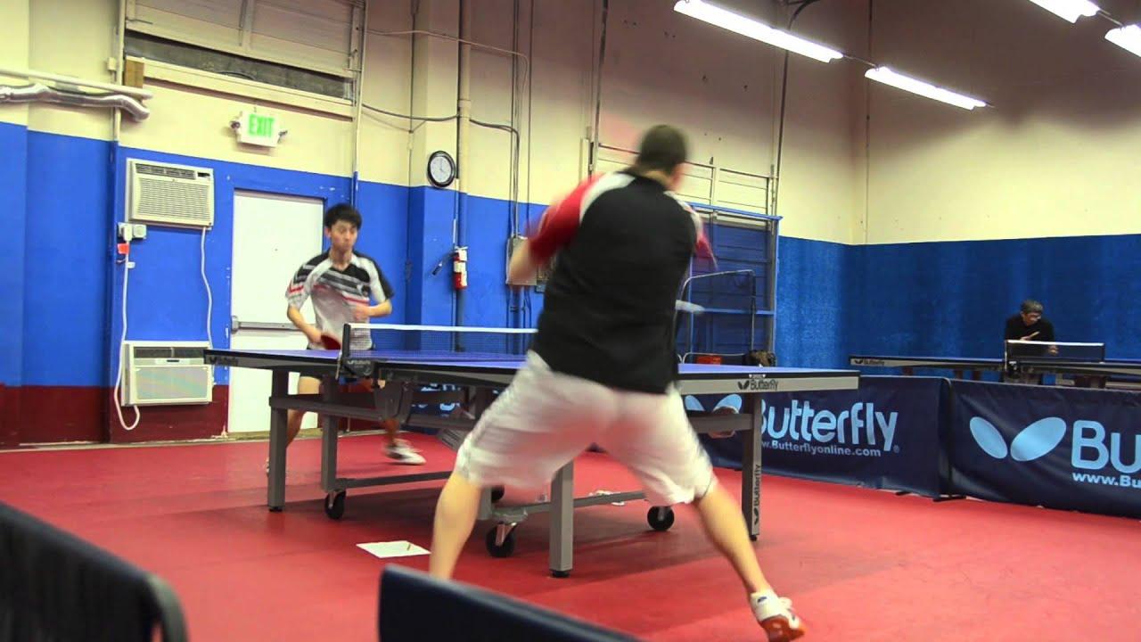 Portland Table Tennis Frosty Beavers Spttc Team Tourney