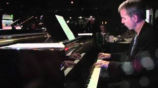 Bill Cunliffe - Flute Salad