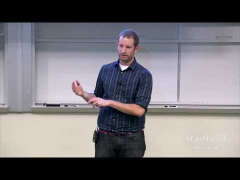 Stanford Seminar - Expressing yourself in R