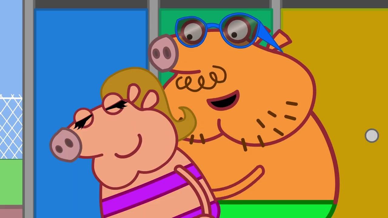 Download Chupa Pig (Temporada 1 Episodio 7)