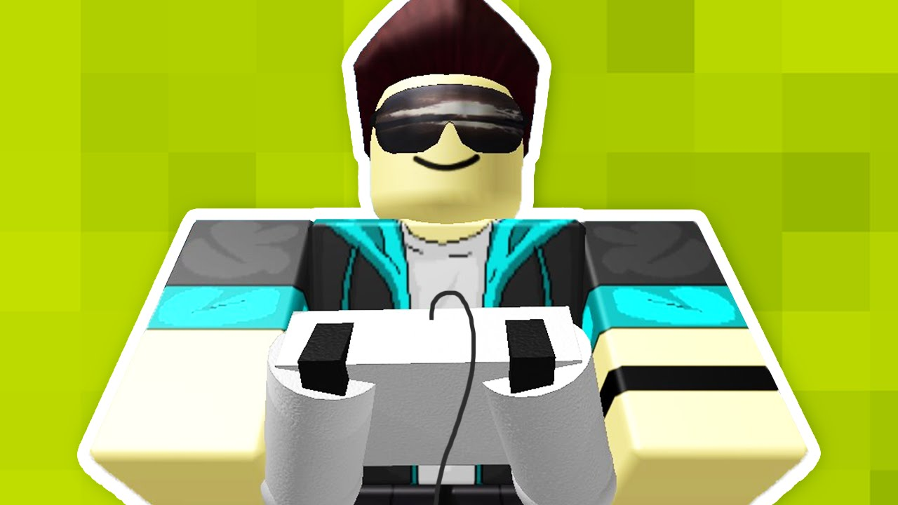 Top 5 Roblox Games Youtube