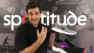 Brooks Adrenaline GTS 19 vs 18 Comparison Shoe Review | Sportitude