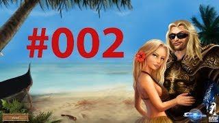 HOLY AVATAR #002 [Deutsch] [Full HD] [blind] - Sex & Humor ★ Let's Play Holy Avatar ★
