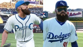 I CAN'T BELIEVE THEY TRADED ME!! OMG - MLB The Show 19 Road to the Show Episode 13