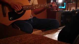 Би-2 - Серебро гитара (видеоурок)