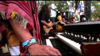Download Hindi Video Songs - Hey are you going to Burning Man - Live at Festeroo
