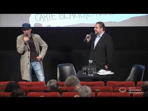 Klaus Lemke: Filmgespräch zu AMORE (BRD 1978) und HENKER TOM (BRD 1966)