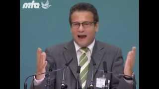 Deutsch/Urdu - Speech of Jalsa Guest - Jalsa Salana 2012 Germany