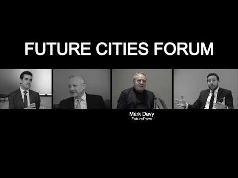 Cultural Mayfair: Future Cities Forum