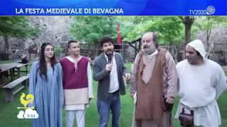 La festa medievale di Bevagna