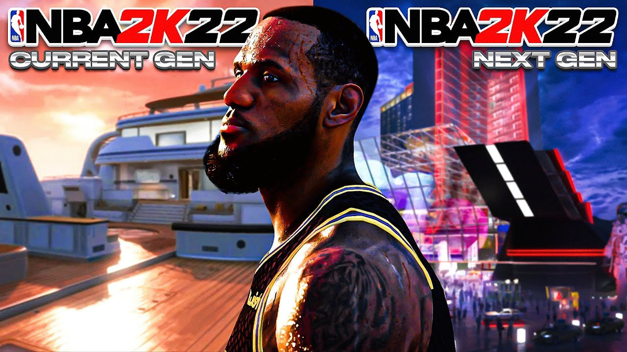 The FATE of NBA 2K22 is in JEOPARDY...