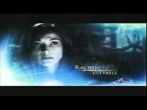 Stargate Atlantis Theme Song .
