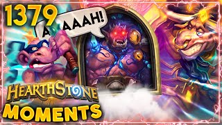 Silly BM BACKFIRES Way Too Hard | Hearthstone Daily Moments Ep.1379