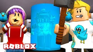 FLEE THE FACILITY IN ROBLOX w/ Gamer Chad & RadioJH Games! | MicroGuardian