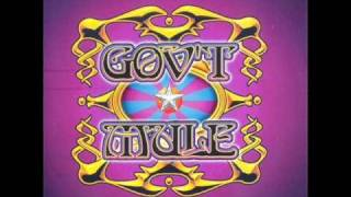 Watch Govt Mule Look On Yonder Wall video