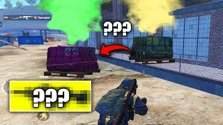 ONLY 0,1% WILL GET THIS DROP WTF!! 200IQ Plays | PUBG Mobile