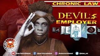 Chronic Law - Devil's Employer -  June 2020