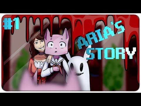 UNA STORIA DA INCUBO! - Aria's Story #1