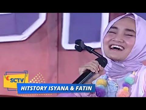Fatin - Aku Memilih Setia | Hitstory Isyana & Fatin