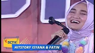 Video Fatin - Aku Memilih Setia | Hitstory Isyana & Fatin download MP3, 3GP, MP4, WEBM, AVI, FLV Agustus 2018
