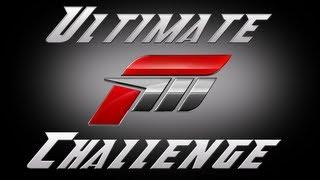 forza 4 ultimate challenge ep 12 2004 mitsubishi evo xiii vs 2005 subaru impreza wrx sti