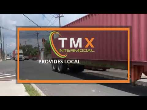 TMX INTERMODAL | LinkedIn