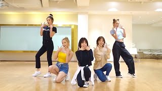 Gambar cover [Red Velvet - Umpah Umpah] dance practice mirrored
