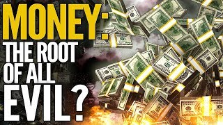 Is money the root of all evil? mike maloney reads atlas shrugged