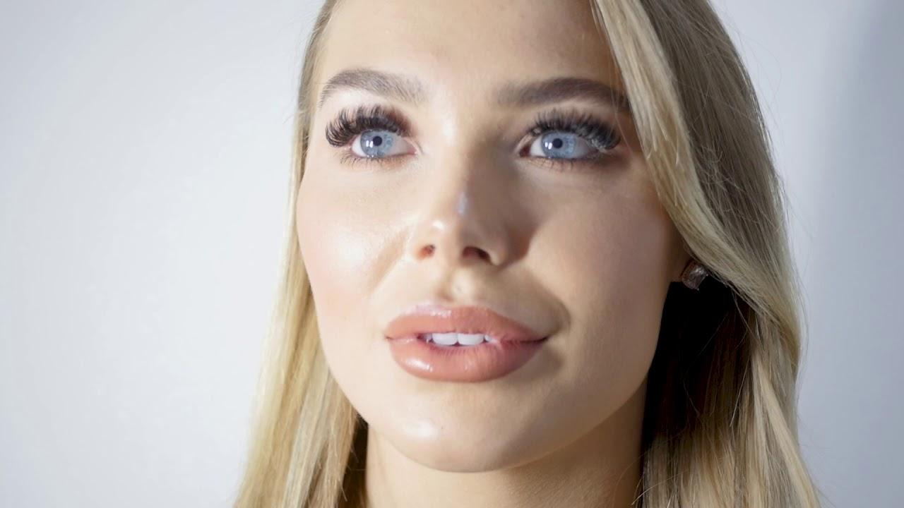 Eyelashes by Becci  Beauty  Promo