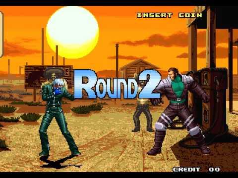 Arcade Longplay [635] Crouching Tiger Hidden Dragon 2003 Super Plus (Unlicensed)