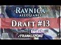 (Magic Online) Ravnica Allegiance Draft #13 - 1/30/19
