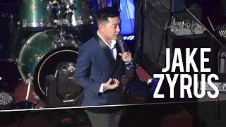 Jake Zyrus | An Evening with Jake Zyrus | Smile